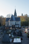 eglise-de-loverval-et-son-cimetire 22776540543 o